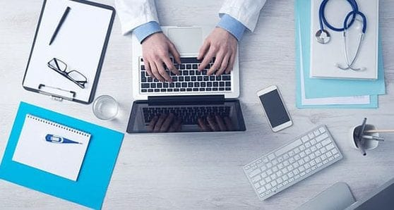 Sharing medical information securely and in real time to better serve patients