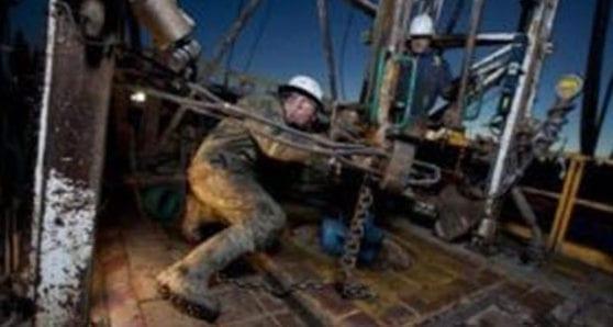 Oil/gas provinces dominate Canadian labour productivity