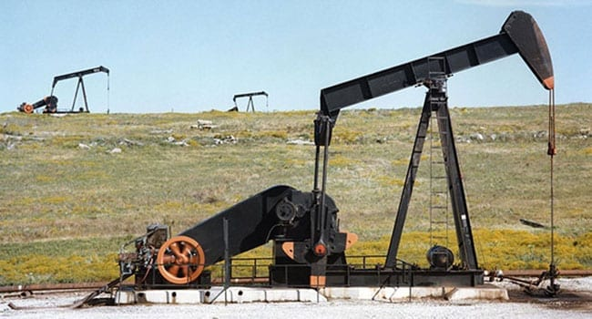 Biden, Trump poles apart when it comes to oil industry