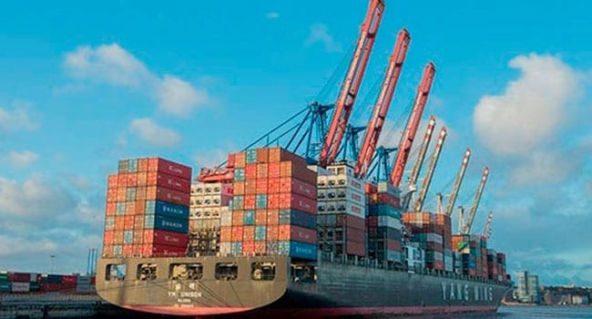 Canada cuts merchandise trade deficit by $500 million