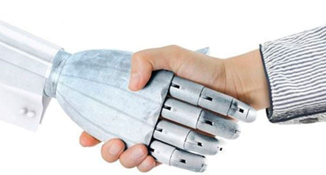 The ecological upside to job automation