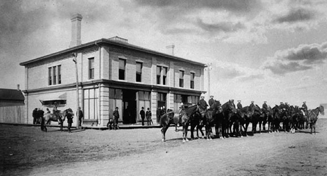 Louis Riel's trial continues 135 years later