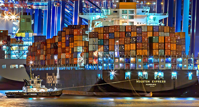 Canada's future brighter with broader trade