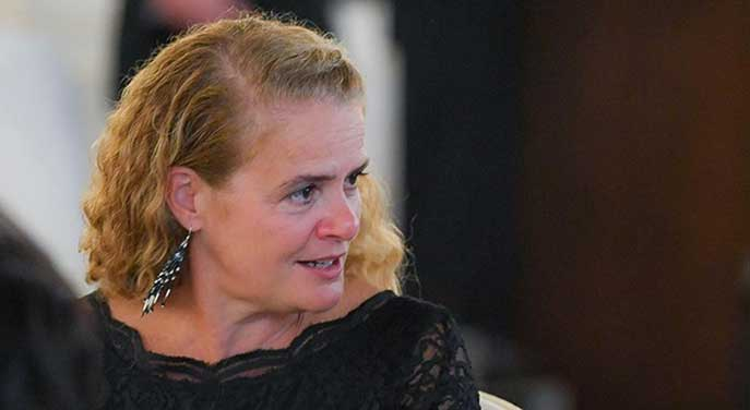 Can the Liberals get rid of Julie Payette?