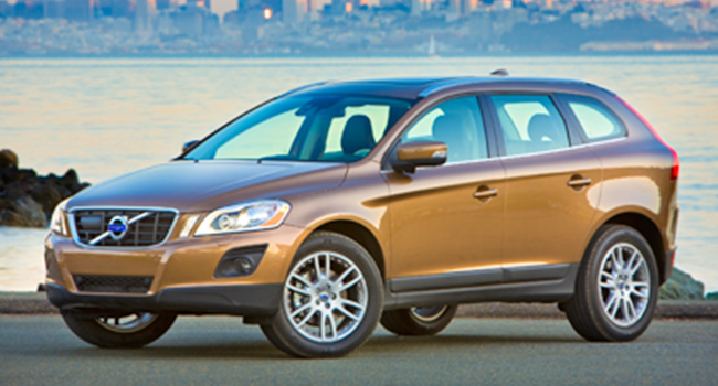 Buying used: 2010 Volvo XC60