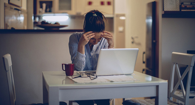 How to handle digital overload