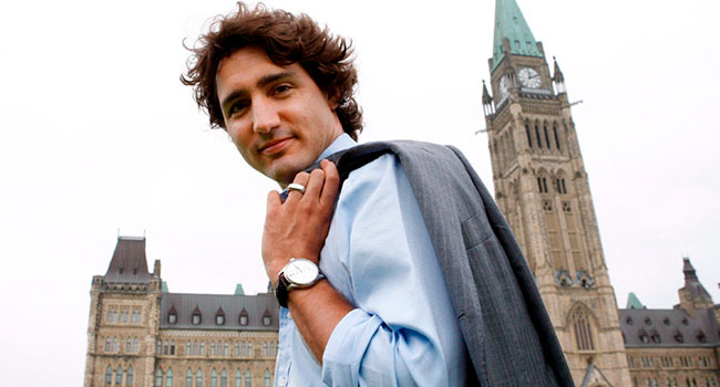 Trudeau has eroded Canada's place in the world