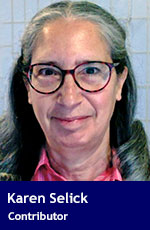 Karen Selick