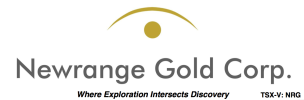 Newrange Discovers New Gold Zone at Pamlico Project with Implications for Porphyry-Related Mineralization