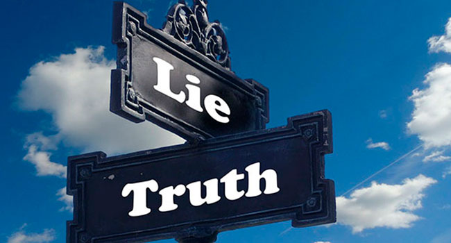 "Jody Wilson-Raybould and the relativism of ""truth"""