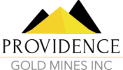 Providence Gold Bulk Sample and Stockpile Modeling Update