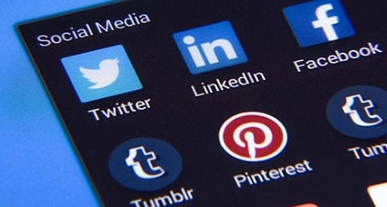 Social media losing its lustre, and its cachet
