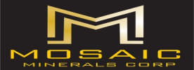 Mosaic Minerals Private Placement Closed