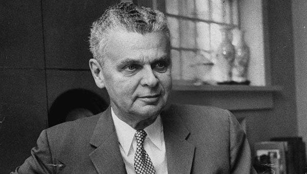 Canada needs another Diefenbaker