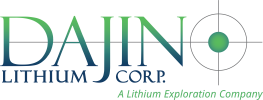 Dajin Lithium Corp. Announces Execution of Arrangement Agreement with HeliosX Corp. and New Date for the Annual General and Special Meeting of Shareholders