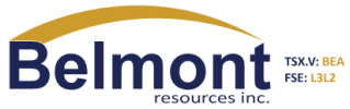 Belmont Announces Stock Option Grant