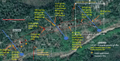 Lake Winn Awards Drilling Contract for the Cloud Gold Project Manitoba