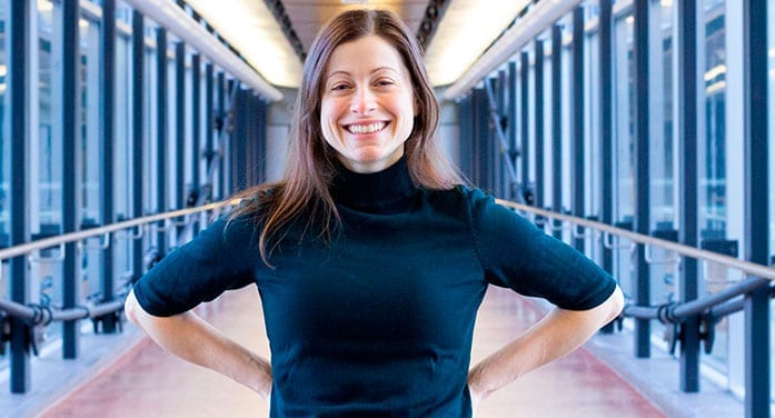 U of A neuroscientist Maria Ioannou receives Sloan Research Fellowship