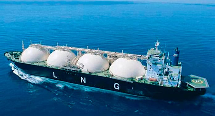 Canada missing a critical opportunity in the LNG market