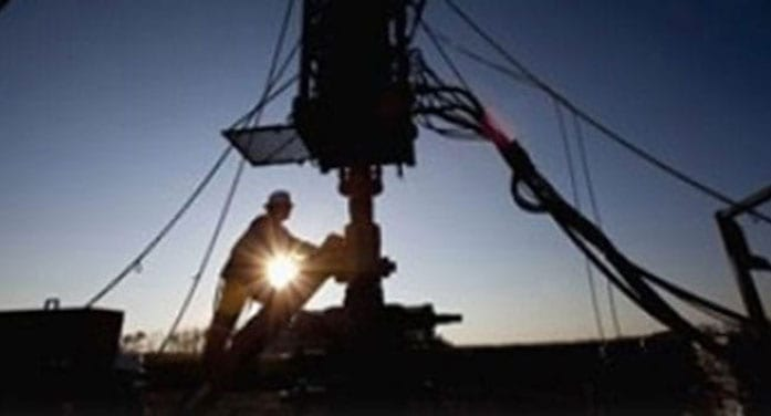 Oil and gas sector soars over aerospace, auto industries
