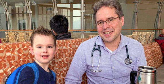 Pediatric heart transplant method allows for better outcomes