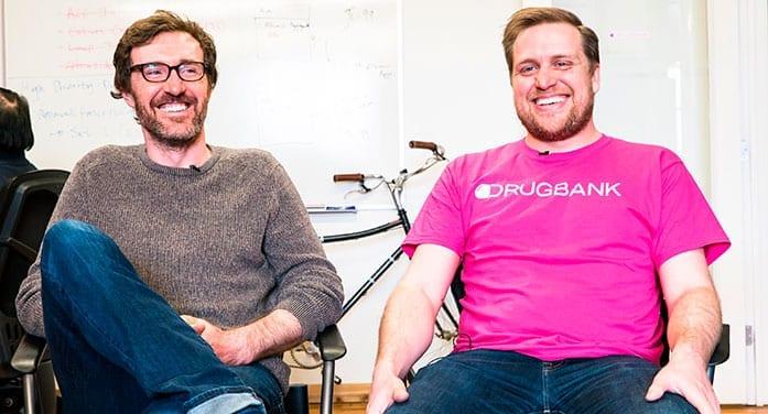 Fast-growing Edmonton startup helps get new drugs to market sooner