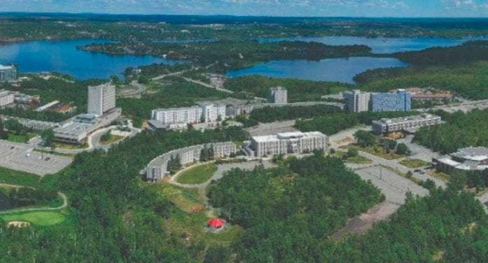 Ontario taxpayers shouldn't bail out Laurentian University