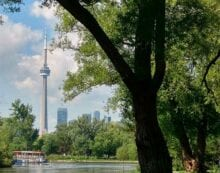 Toronto mayor needs to end his $3.8B vanity project pipedream