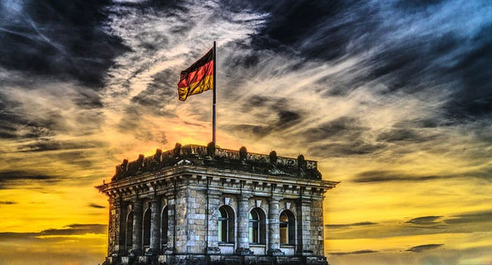 What the Germans can teach us about reconciliation