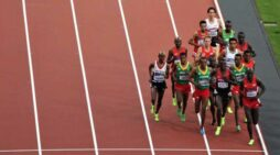 Feeling stressed? Think and behave like an Olympic athlete